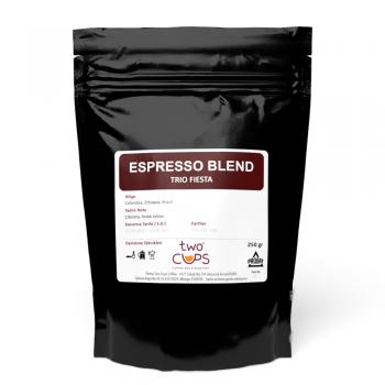 Espresso Blend - Trio Fiesta