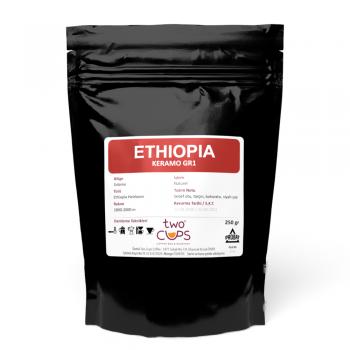 Ethiopia Keramo GR1