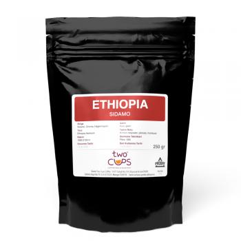 Ethiopia Sidamo GR1